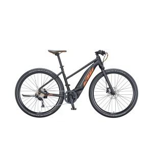 BICICLETA KTM MACINA SPRINT DA 2021