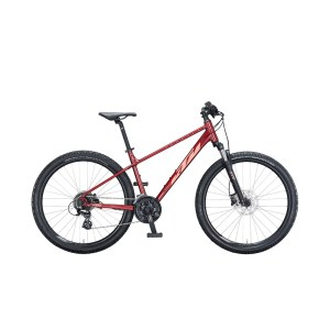 BICICLETA KTM CHICAGO DISC 292 2021