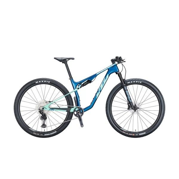 BICICLETA KTM SCARP GLORIOUS 2021