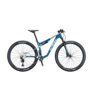 BICICLETA KTM SCARP GLORIOUS 2021