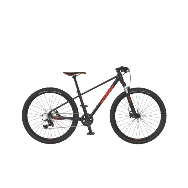 BICICLETA KTM WILD SPEED DISC 26 2021