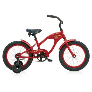 BICICLETA ELECTRA KIDS MINI ROAD 1 16' RED