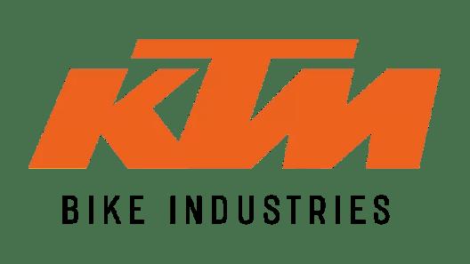 Logótipo KTM