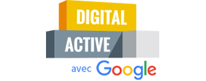 Fondamentaux du Marketing Digital - Digital Active avec Google