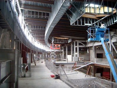 construction takeoffs and estimating metal framing