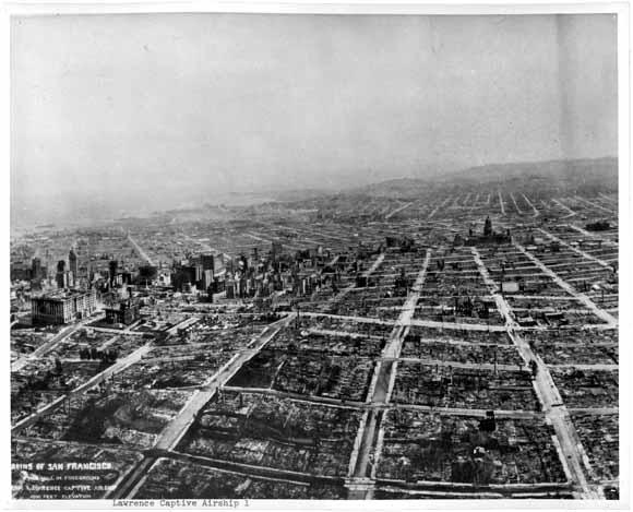 SanFransisco_Megaearthquake_1906