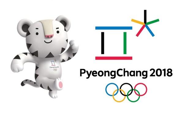 PyeongChang2018_Logo