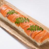 サクラマス寿司