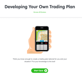 fx trader test