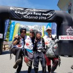 NISSAN X-TRAIL Adventure Race Japan in NAGANO 参戦記 その9(ゴール後)