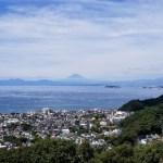 三浦半島横断トレイル
