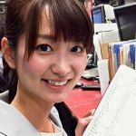 中島芽生アナは宝塚音楽学校を目指してた?高校や大学はどこ?