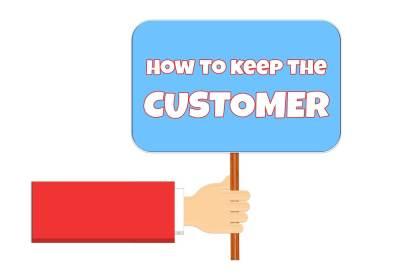 顧客との関係維持、5つのシンプルなガイドライン|【起業するには,起業失敗,学ぶ】