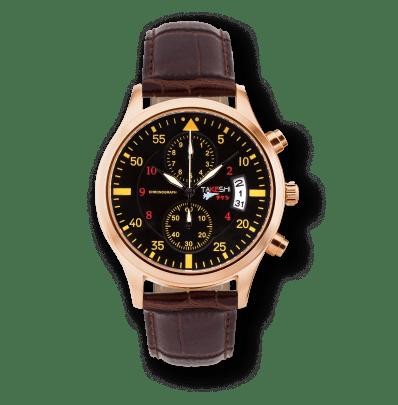 TakeshiCo - Flight Inspiration Da Vinci TK03G