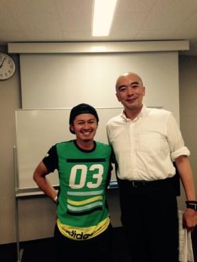 立花岳志さんの情報発信・ブランディング講座-満員で大盛り上がりinウインク愛知