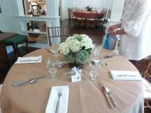 Barefoot Contessa Table Settings