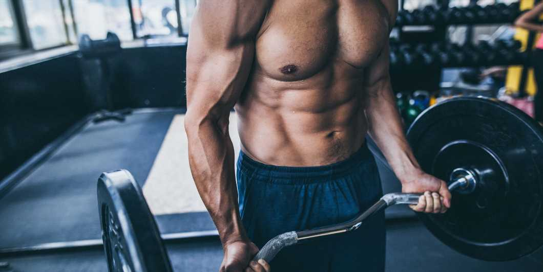 Why You Really Want to Focus on Your Muscle Pump - Take ...