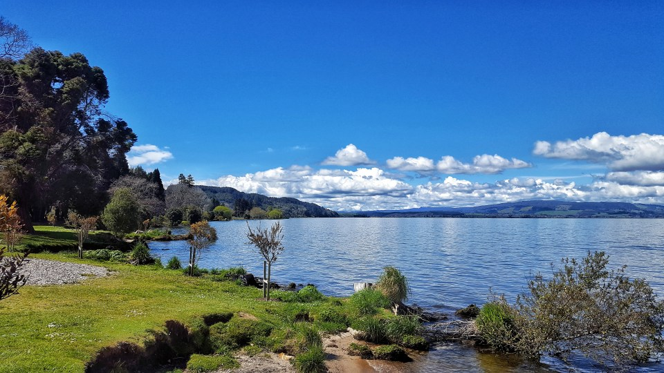 What To Do In Rotorua, New Zealand