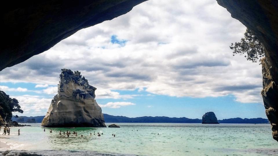 New Zealand - Every Movie Buffs Dream Destination