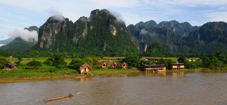 the best places to go in laos
