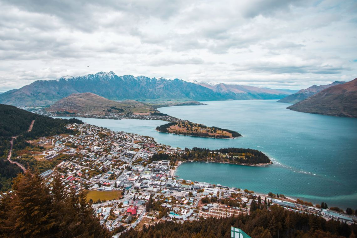 the best things to do in New Zealand