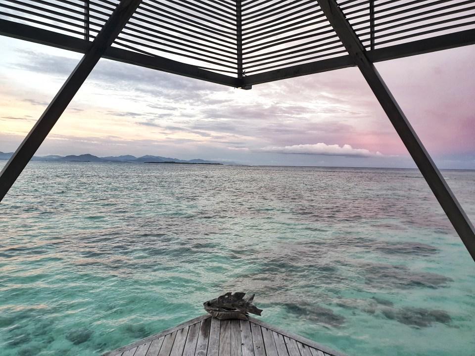 Pulo Cinta, Gorontalo, Indonesia