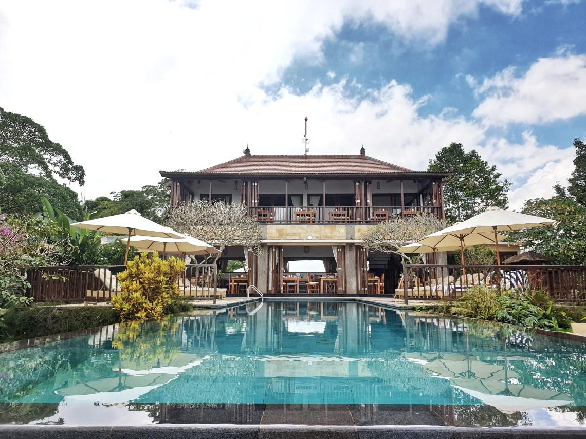 Munduk Moding Plantation, Munduk, Bali, Indonesia