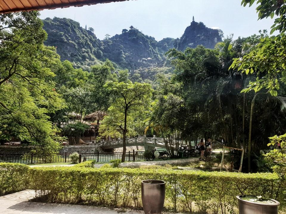Mua Ecolodge, Ninh Binh, Tam Coc, Vietnam