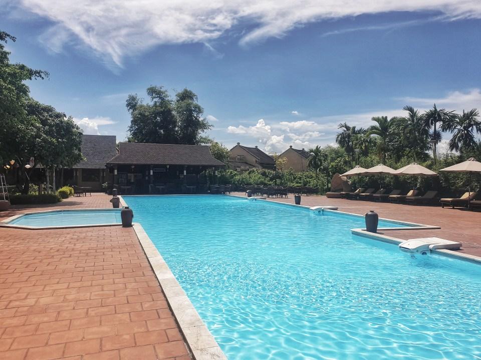 Emeralda Resort, Ninh Binh, Vietnam