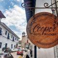Cooper Boutique hotel, Cusco, Peru