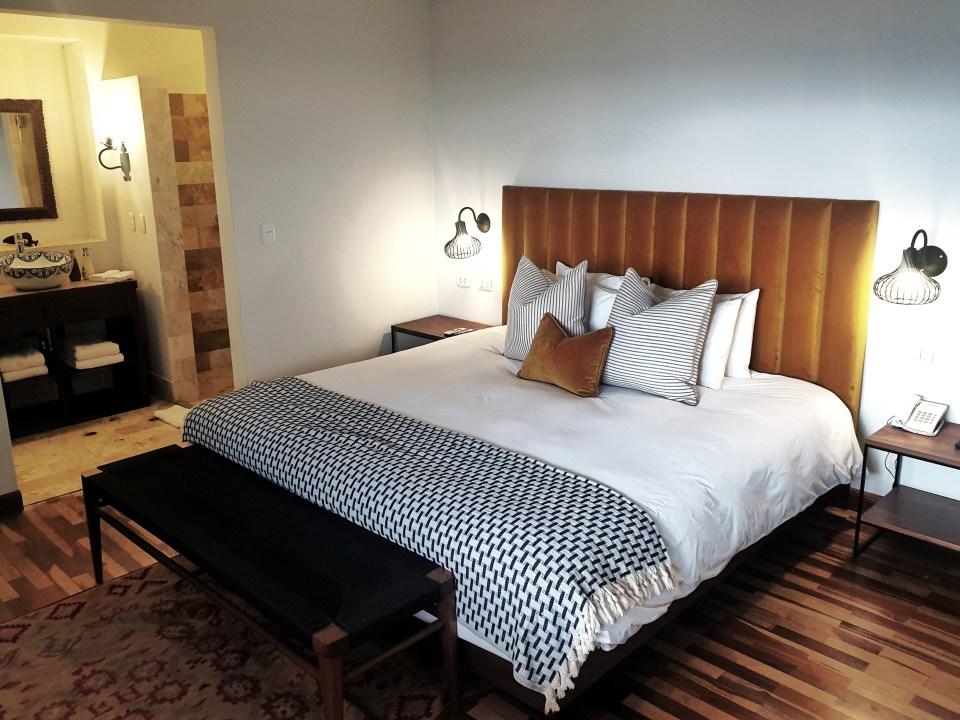Palacio Manco Capac, Ananay Hotels, Cusco, Peru