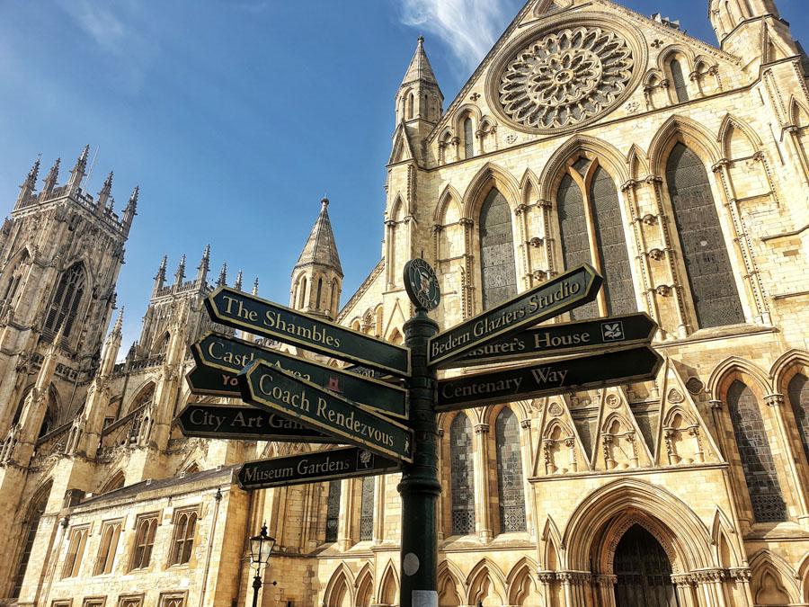 Exploring York's Best Attractions
