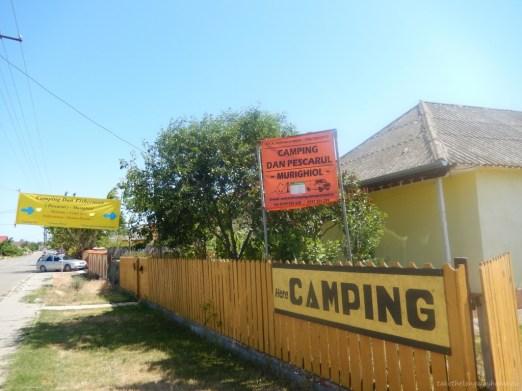 "Camping Dan Pescarul, DJ 222C, Murighiol, județul Tulcea // GPS : N 45°02'26.0"" E 29°09'22.6"" / Lat 45.040547 long 29.156290 // site : www.camping-dan-pescarul.ro // email: contact@camping-dan-pescarul.ro // telefon : +40749 920 668 / +40751 439 739"