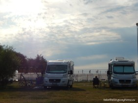 GPM Holiday Camping