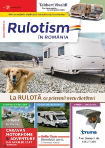 Rulotism in Romania