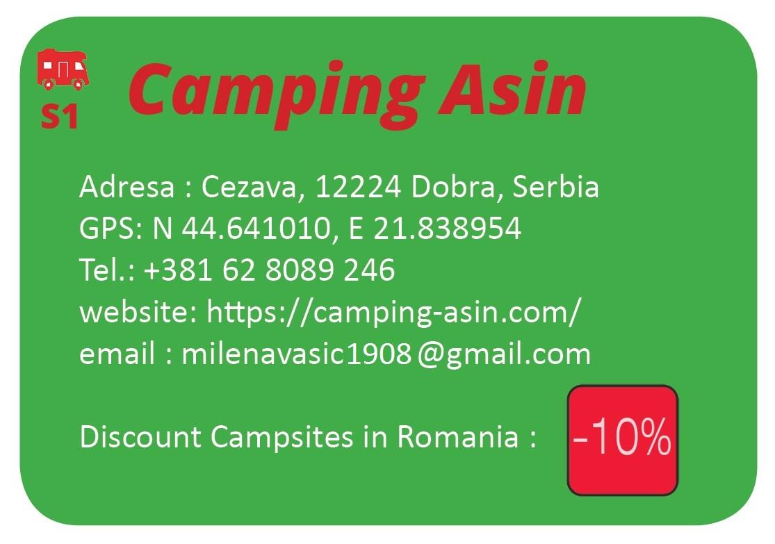 Asin Campsite