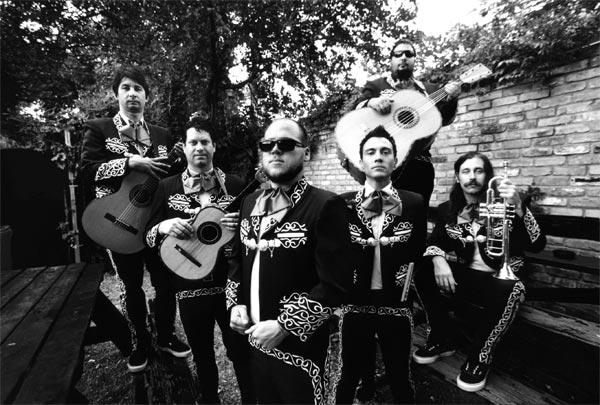 mariachi-el-bronx