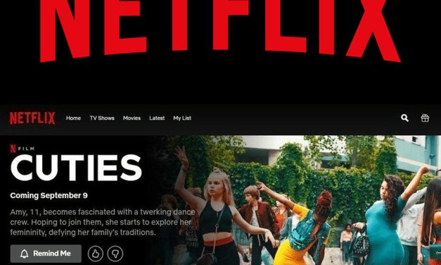 Netflix releases cuties: Internet compares it to soft core pornography