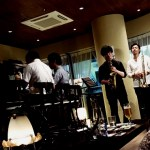 Cafe.Bar and Jazz : Grain