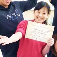 加藤真実カウンセラー(名古屋 豊田)
