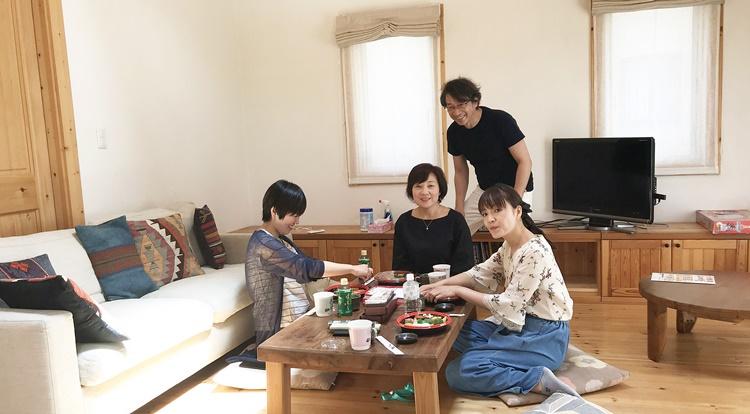 東京オープン・ハウス