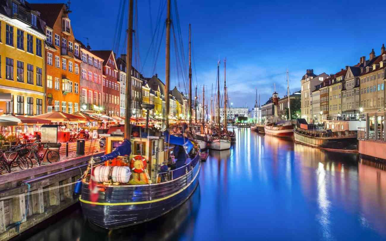 نتيجة بحث الصور عن الدنمارك كوبنهاجن