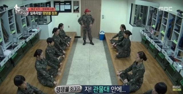 MBC「本物の男」