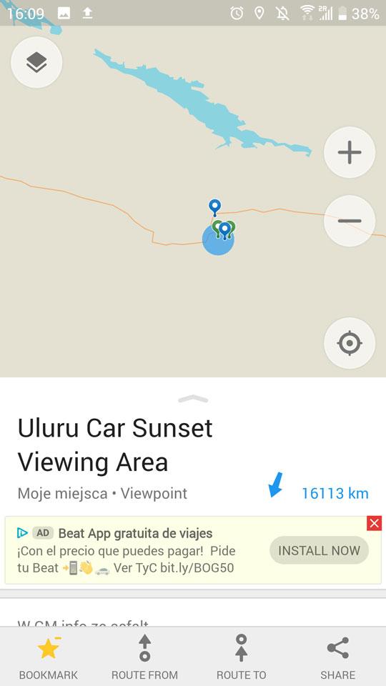 Maps-me