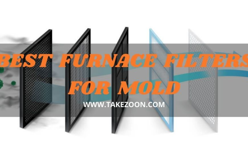 Top 10 || Best Furnace Filters For Mold In 2021