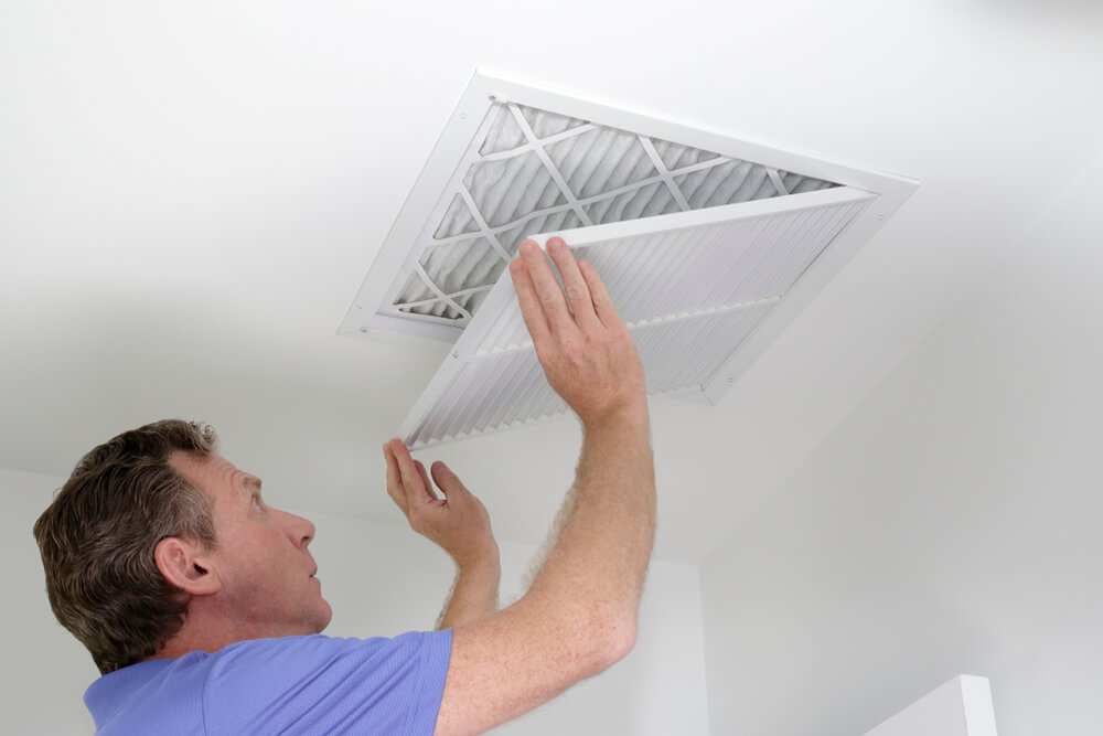 best allergen furnace air filter