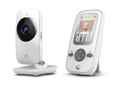best security camera for baby monitor