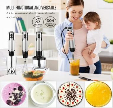 best multipurpose blender