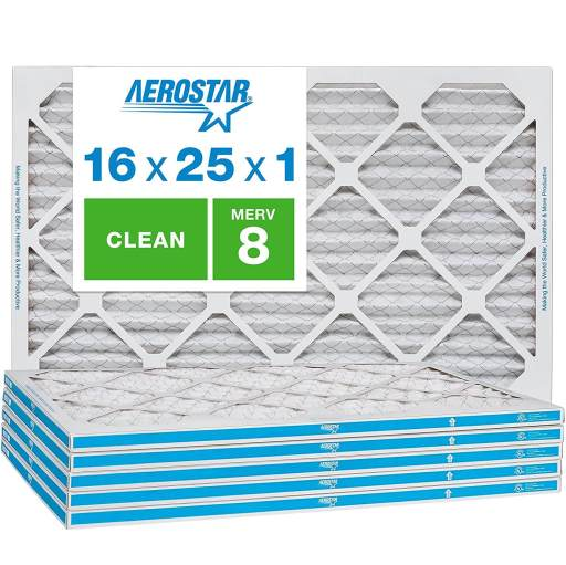 best air furnace filters