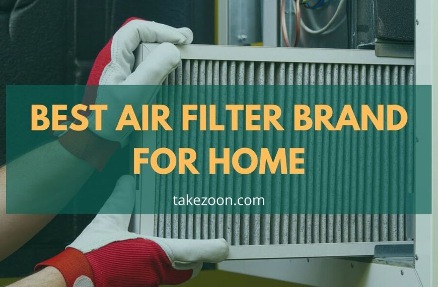 To 10 || Best Air Filter Brand For Home In 2021